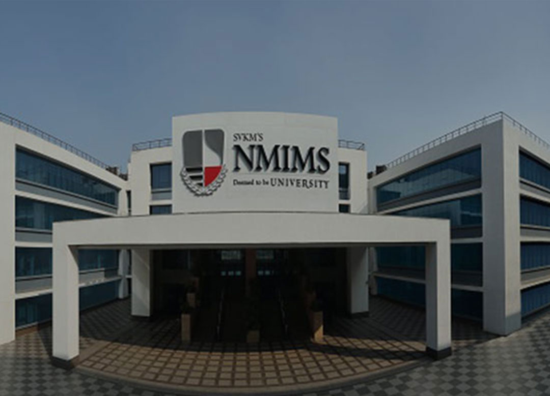 Top Ranked University In India Nmims